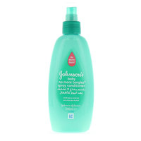 Johnson's Baby No More Tangles Kids Conditioner Spray 200ml