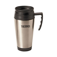 Stainless Steel Thermos Travel Mug 192384 420ML