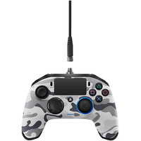 Nacon PS4 Revolution Pro Controller Camo Grey Edition