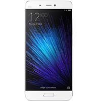 Xiaomi Smartphone Mi5 4G Dual SIM 32GB White