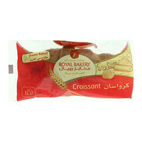 International Royal Bakery Plain Croissant 60g