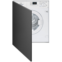 Smeg Built-In Washer and Dryer WDI14C7