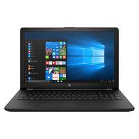 hp Notebook Computer 15DA0094 Intel Core i7-8550U 15.6 Inch 12GB Ram Black