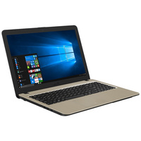 Asus Notebook X540NA-DM181T N3350 4GB RAM 1TB Hard Disk 15.6""