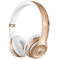 Beats Headphone Solo3 Wireless Gold