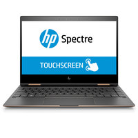 HP 2 in 1 Spectre 13Ae-010 i7-8550 16GB RAM 512GB SSD 13""