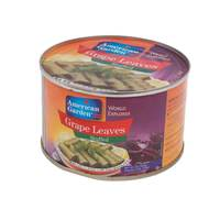 American Garden Grape Leaves Stuffed 400 Gram