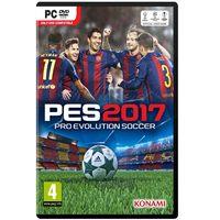 PC Pro Evolution Soccer 2017
