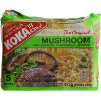 Koka Oriental Style Instant Noodles Mushroom 85g x5