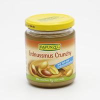 Rapunzel Peanut Butter Crunchy250 g