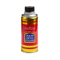 Harrington Liquid Metal Polish 200ML