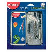 Maped 04 Geometry Set
