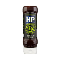 HP Barbecue Classic Woodsmoke Flavour Top Down 465GR