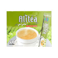 Power Root Alitea Instant Tea 5 In 1 20gx50