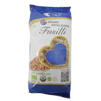 Vitaplus Organic Quinoa Fusilli 250g