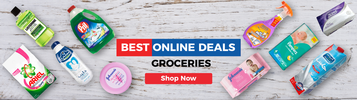 Supermarket Best Deals