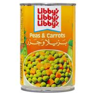Libby's Peas And Carrots 426g