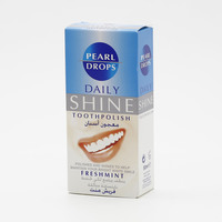 Pearl Drops Daily Shine Toothpaste 50 ml