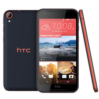 HTC Desire 830 Dual Sim 4G 32GB Sunset Blue