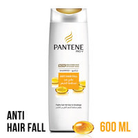 Pantene Pro-V Anti-Hair Fall Shampoo 600ml