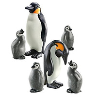 Playmobil Penguin Family