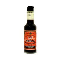Lea & Perrins Worcester Sauce 150ML