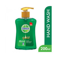 Dettol Liquid Hand Soap Dharma Green 200ML TP-20% Free