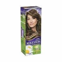 Koleston Natural Hair Color Dark Ash Blonde 6/1 60ML