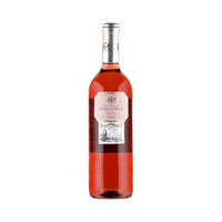 Marques De Riscal Rose Wine 2015 75CL