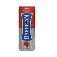 Barbican Malt Beverage Strawberry 250ML