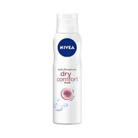 Nivea Deodorant For Women Dry Comfort 150ML