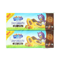 Carrefour Chocolate Hazelnut Biscuits (2x120g)