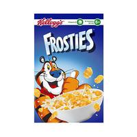 Kellogg's Frosties Cereal 35GR