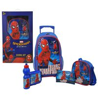 Marvel Spiderman Friendly S Promo Trly18""