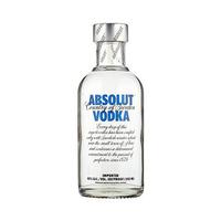 Absolut Vodka 40%V Alcohol 20CL