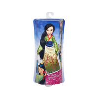 Disney Princess Mulan Fashion Pop Doll