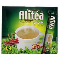 Alitea Classic 3in1 Karak Tea 20gx13's