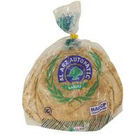 Al Arz Automatic Bakery Small Arabic Bread 155g