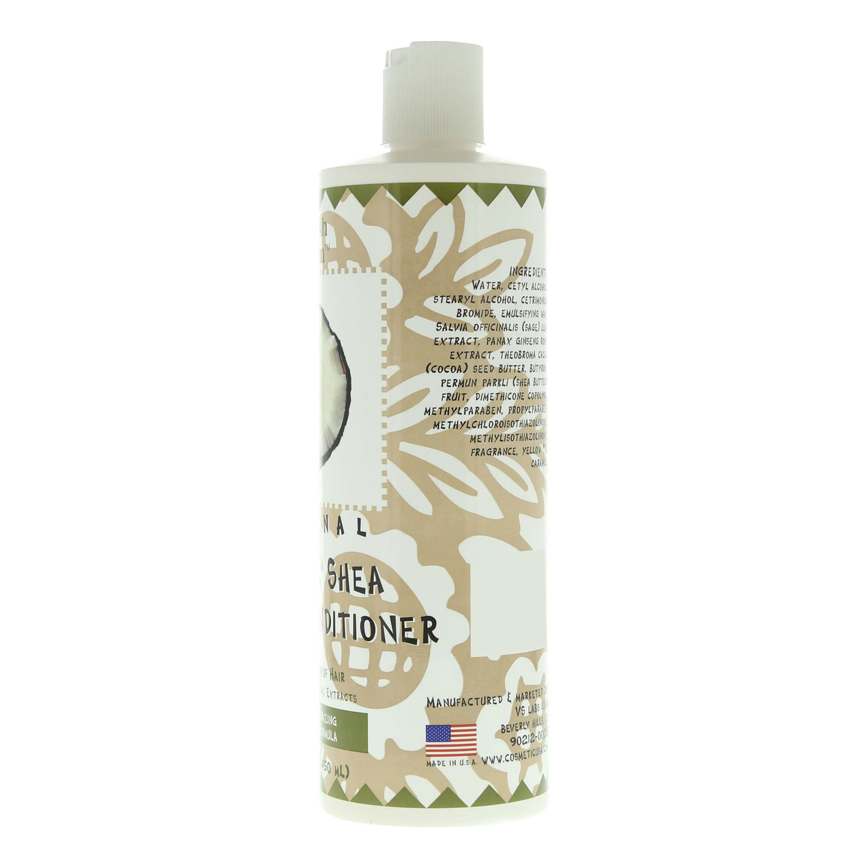 SPANISH GARDEN C&S BUTER COND 450ML
