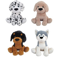 Assorted Sitting Dogs 64 cm