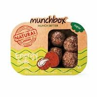 Munchbox Energy Balls Coconuts 75GR