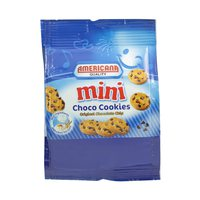 Americana Mini Choco Cookies Original 40g
