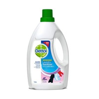Dettol Laundry Sanitizer Lavender 1L 10% Off