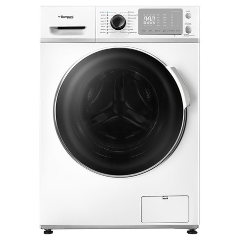 Bompani-8KG-Washer-And-5KG-Dryer-BO5289-White