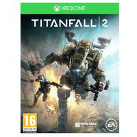 Microsoft Xbox One Titanfall 2