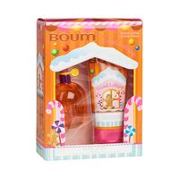 Jeanne Eau De Toilette Set Lolippop 100ML + Cream 200ML