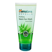Himalaya Purifying Neem Facial Wash 150 ml