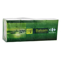 Carrefour Balsamic Tissues 12x9