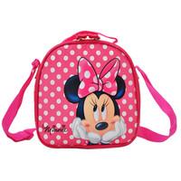 Disney Minnie Bowtiful Pink Lunch Bag