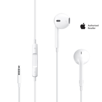 APPLE EARPODS WITH H/PHO PLUG 3.5MM